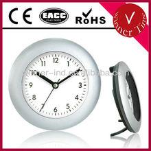 6 inch Cheap Plastic Wall Clock WR-08078