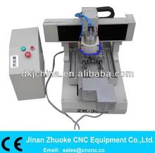 Desktop Metal CNC Engraving Machine (ZK-3030)