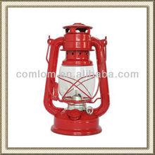Supply Glass Hurricane Lantern, Kerosene Lantern
