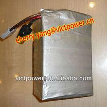 48v 40ah li-ion battery pack scrap battery