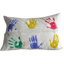Mother's Day Handprint Craft Pillowcase