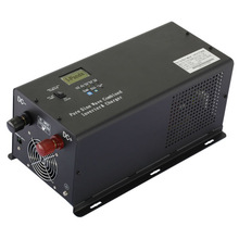 5KW 2012 NEW off grid pure sine wave inverter,pure sine wave off grid solar inverter