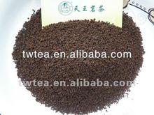 best YUNAN CTC black tea ctc dust tea
