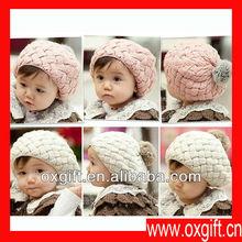 fashion Berets snow cap