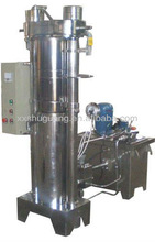 2012 lead technology sesame oil press machinery