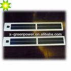 Flexible Solar Panel 6V
