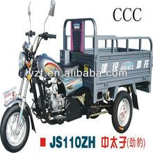 JS110ZH ZHONGTAIZI three wheeler