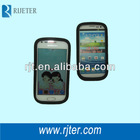 silicon case for samsung galaxy s3 mini i8190