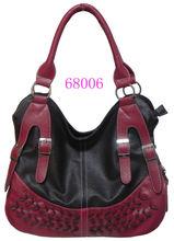 China manufacturer latest vogue handbag