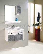 Antique modern bathroom vanity 9116