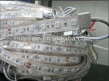 lovely UL Led strip light for celebration activities