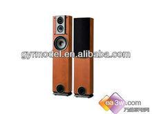 Jamo loudspeaker box prototype