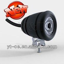 10-30V 8 PCS 3W high power Led round work lamp, multipurpose driving light