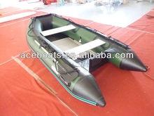 2012 tender boat for sale