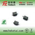 Smd Schottky diodos de barrera SOD-323 B5817WS