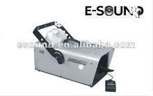 Good quality and cheap 1200W snow machine