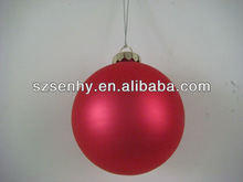 2013 glass christmas balls names