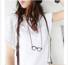 Eyeglasses Decorative Necklace