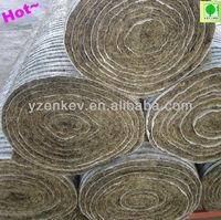 Comfortable natural filling material horse hair sofa