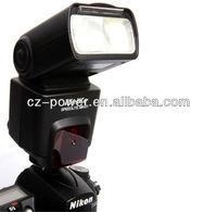 2012 Factory Outlet Flash Speedlite For Nikon D7000 D3100 D3000 D5000 D5100 D90 D80 D60 D200