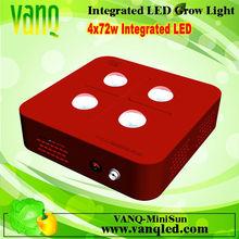 ushinedesign ushine-light shanghai Vanq 120w 200w 240w 300w led integrated grow light for your plants