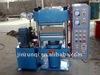 Rubber vulcanizing press/rubber floor tire vulcanizer