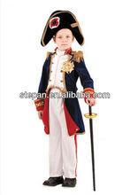 TZ-68153 Napoleon Cosplay Costume Children