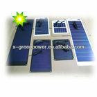 Amorphous Silicon Flexible Solar Panel
