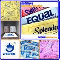 Edulcorantes licuadora batidora edulcorantes de stevia azúcar, la sucralosa, el aspartamo