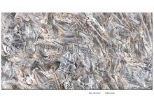 Carrara Marble Plate