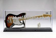 acrylic custom guitar case