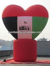 outdoor balloon inflatable advertisement