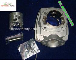 PGT Aluminum Motorcycle Cylinder Kit