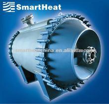spiral evaporator