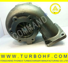 ORIGINAL GARRETT HOWO TURBO GT45 723118-0001
