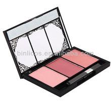 Three Color Charming Blush