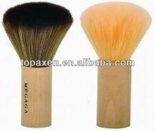 professional fashionable neck brush for salon