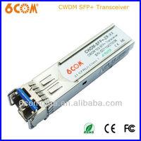 2.5G 1270nm 80KM orignal finisar CWDM module