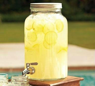 norme verre mason jar avec un robinet bouteilles bocaux de stockage id du produit 722843573. Black Bedroom Furniture Sets. Home Design Ideas