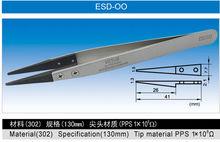 ESD Antistatic ESD250 ESD259A ESD259 Vetus Exchange Head tweezers