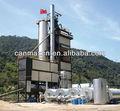 Glb-2000 estacionário asfalto planta de mistura