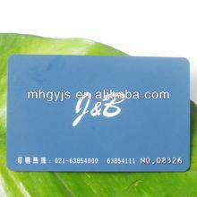 13.56mhz access control mango proximity card