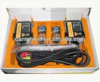 H1 H4 H7 H13 9004 9007 9008 BI-XENON HI/LOW DUAL BEAM xenon HID Kit light