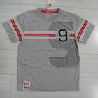 Fashion Style 2013 Child Garment Crew Neck Boys cartoon t-shirt XL117