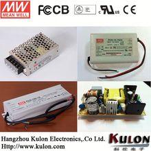 Original meanwell 220v ac 24v dc switching power supply