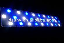 NEW no fans powerful aquarium led lighting