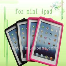 Hot Sell Cheap silicone for ipad mini case