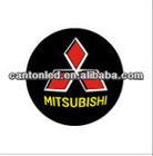 car logos with names emblems 3w small size led welcome light