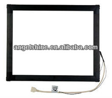 """waterproof 19"""" capative touch screen"""