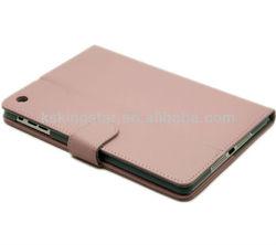 for iPad mini book leather case